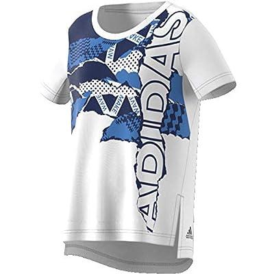 adidas Yg tee Camisa
