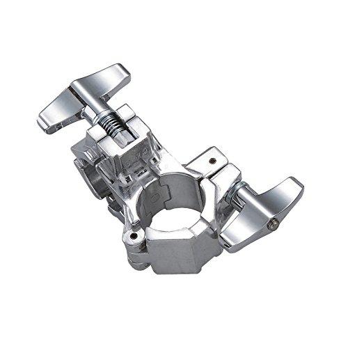 MCR-2 Rack Clamp conexión tubo/tubo 90°