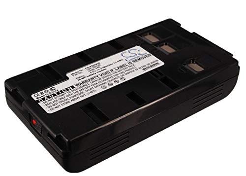 Price comparison product image VINTRONS Replacement Battery For BLAUPUNKT CC-695,  SC-625