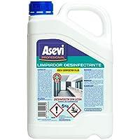Asevi Profesional Gerpostar Desinfectante 5 Kg