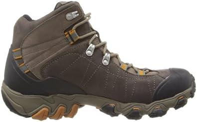 Oboz Bridger Mid B-Dry Hiking Boot Mens