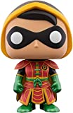 Funko Pop! DC Comic Imperial Palace Robin Chase Figure - Hooded...