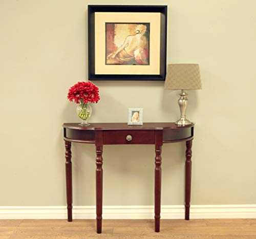 Frenchi Furniture Entry Way Console Table