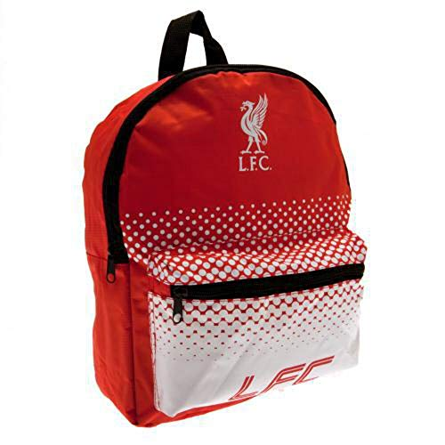 Liverpool F.C. Junior Backpack Official Merchandise