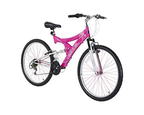 Vertical Air Blast 26' Bike