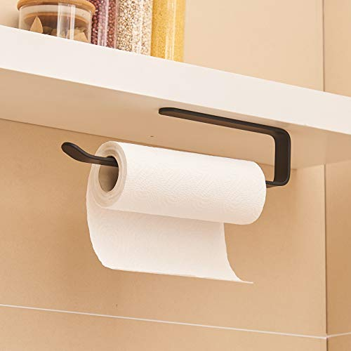 Top 10 best selling list for hanging toilet paper holder on cabinet