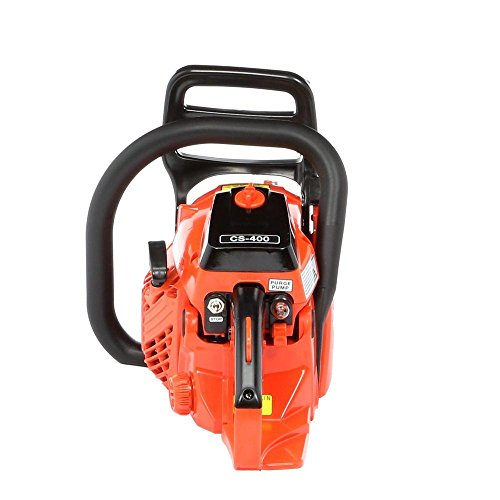 "Echo CS-400 18"" Gas Chainsaw"