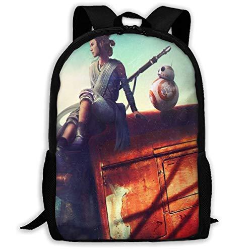 B8 Adult Travel Bapa Fits 15.6 Inch Laptop Bapas School College Bag Casual Rusa for Men & Women