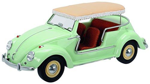 Schuco 450008000 - VW Coccinelle Jolly 1:18, Vert Clair