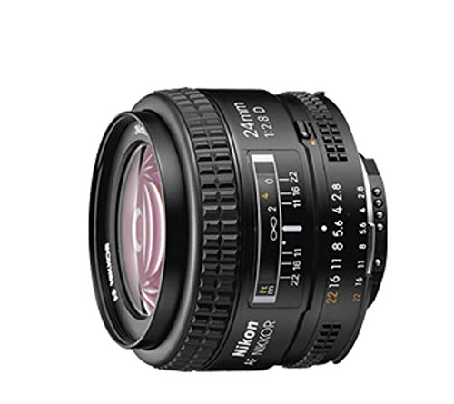 Objetivo 24-70  marca Nikon