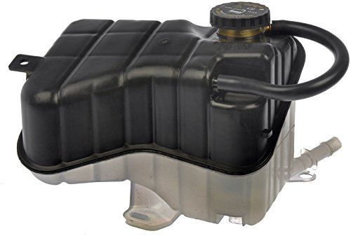 Price comparison product image Dorman 603-122 Front Engine Coolant Reservoir for Select Cadillac / Oldsmobile / Pontiac Models,  White,  Black