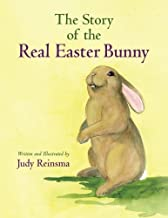 The Story of the Real Easter Bunny