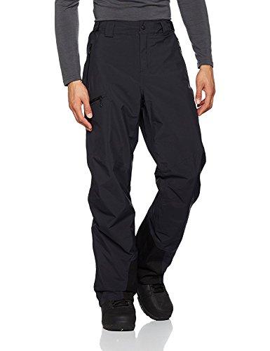 Marmot Herren Palisades Pant Hose, Black, XL