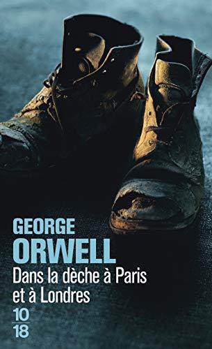 Dans la dèche à Paris et à Londres