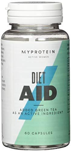 MyProtein Active Woman Diet Capsules - 60 Kapseln
