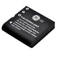 GE デジタルカメラ用 リチウムイオン充電池 X600用 GB60