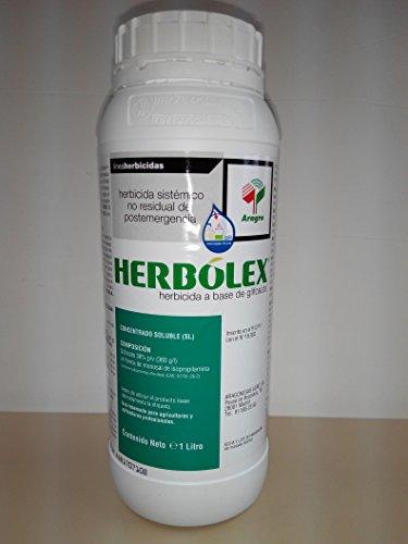 HERBICIDA TOTAL 1 LT