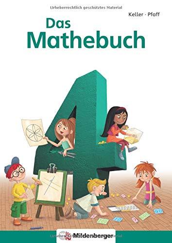 Das Mathebuch 4 – Schülerbuch