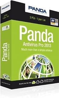 panda antivirus 2013