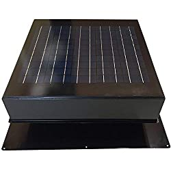 Solar Attic Fan Reviews A Cool Purchase For Your Home