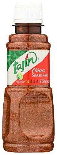 Tajin Clasico Seasoning for Fruits and Vegetables, 5 oz