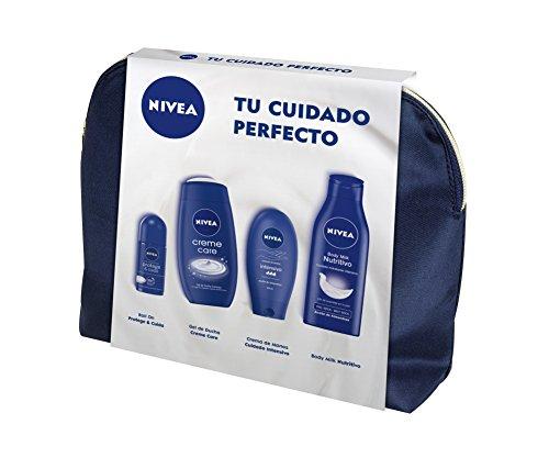 Nivea Body Set, 1er Pack(1 x 800 milliliters)