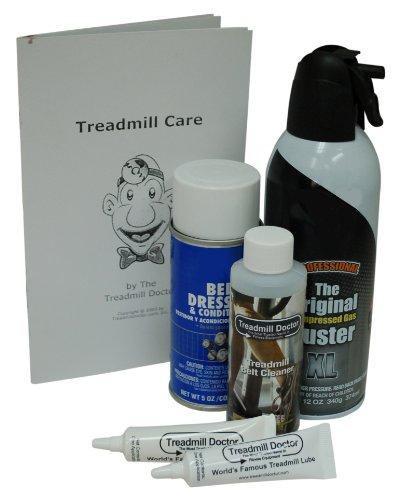 Treadmill Doctor Treadmill Care Kit