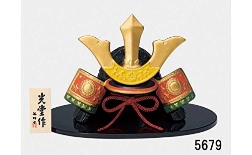 Samurai armadura tradicional adorno