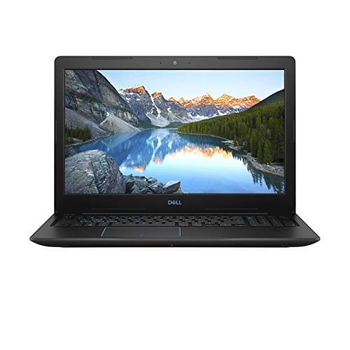 Dell G3 3579 Core i5 8th Gen 15.6-inch FHD Laptop (8GB/1TB+128GB SSD/Windows 10/MS Office Home & Student 2016/4GB Graphics/Black/2.5kg)