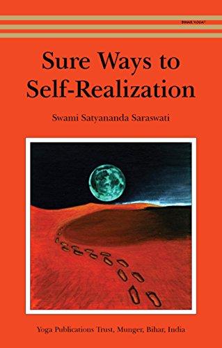 Sure Ways to Self-Realization (English Edition)