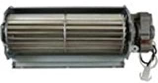 Complete Fan Motor - Part for EdenPURE GEN3 XL 1000 500 Infrared Heaters