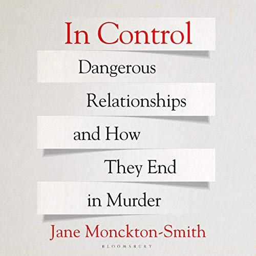 In Control cover art