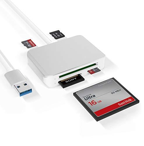 USB 3.0 SD-Speicherkartenleser, ...