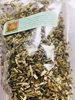 Wood betony ~ 1 ounce dried herb ~ Ravenz Roost herbs with Special info on label