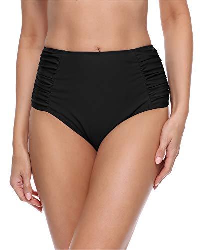 Merry Style Bragas Braguitas de Bikini Parte de Abajo Bikini Trajes de...