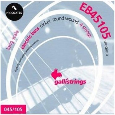 Gallistrings EB45105 Procoated