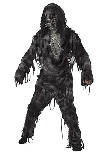 Kids Living Dead Zombie Costume - M