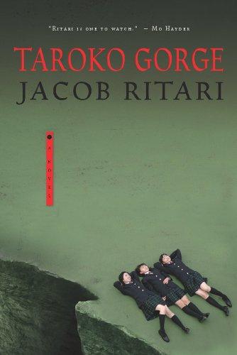 Image of Taroko Gorge