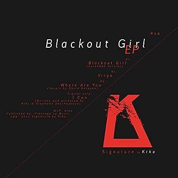 Blackout Girl EP