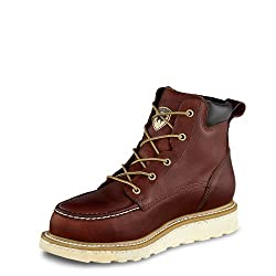 """20f01caf3bca You might think: """"Wait, these are not Red Wing boots!"""". Actually, they  kinda are. Irish Setter is a brand owned by Red Wing, so they definitely  deserve a ..."""