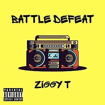 Battle Defeat