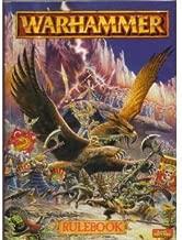 Warhammer Fantasy Rulebook 1996