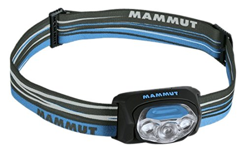 Mammut Stirnlampe T-Peak, Imperial, one size