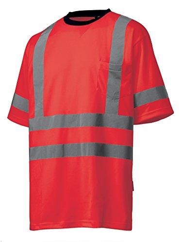 Helly Hansen 76493 T-shirt Kenilworth T-shirt 79086 warnschutzhemd, 34-079086-160-M