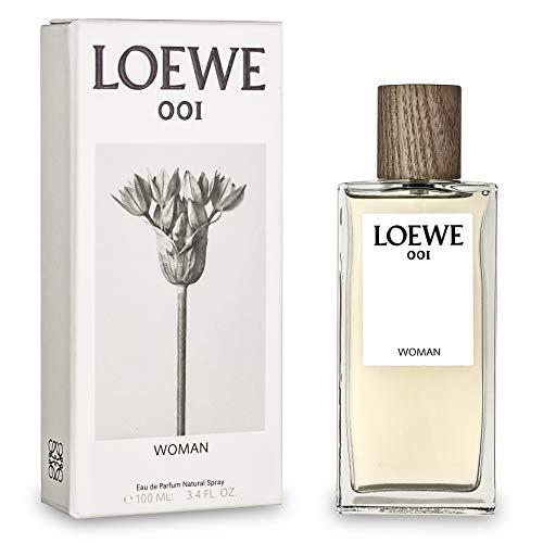 Loewe Loewe 001 Woman Edp Vapo 100 Ml 100 ml