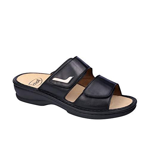 Scholl Comfort Plus mietta 2.0 Negro 38