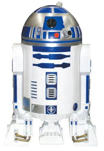 Star Wars R2-D2 Wastebasket / Trash can (2011 Model 60 cm ta...