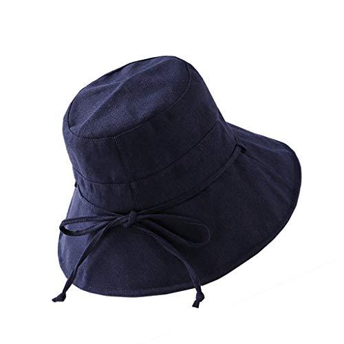 Baseball Caps Marine-Hut-weiblicher Fischer-Hut-Sommer-Japaner-Koreaner Ins Wilde große Gezeiten-Flut-Becken-Kappen-Studenten-im Freien Sonnenschutz