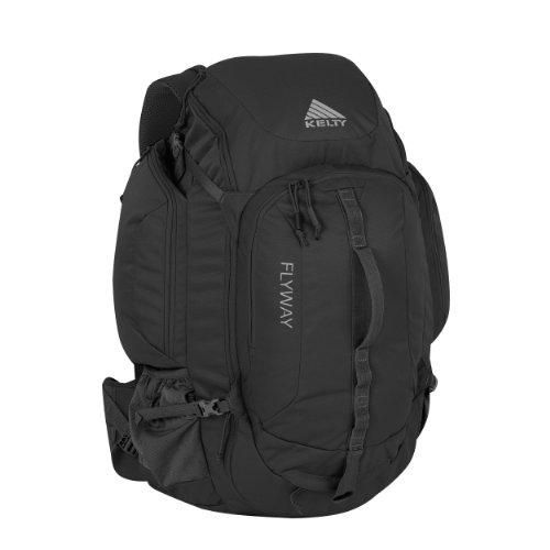 Kelty Flyway 43-Liter Backpack, Black