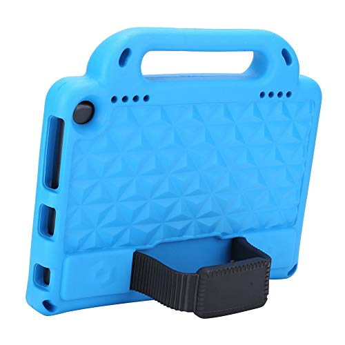 Durable Impact‑Resistant Tablet Protector, Easy to Install Adjustable Tablet Case, for Fire Hd 8 & 8Plus 2020 Tablet